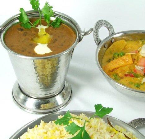 Taj mahal authentic indian cuisine indian restaurant for Authentic indian cuisine