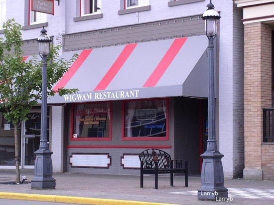 Wigwam Restaurant Foto