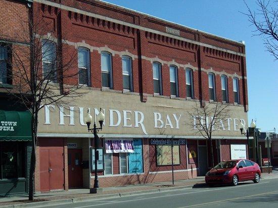 Caesars Place Thunder Bay