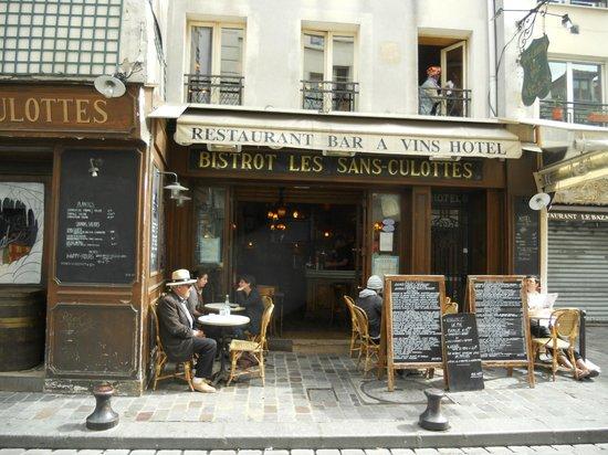 Photo of Hotel des Sans Culottes Paris