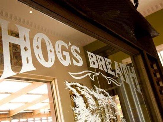 Hog's Breath Cafe Photo