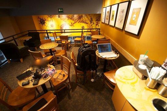 「カフェではない。スタバという空間」:日本進出を成功に導いた「新しいカフェ」というブランディング 5番目の画像