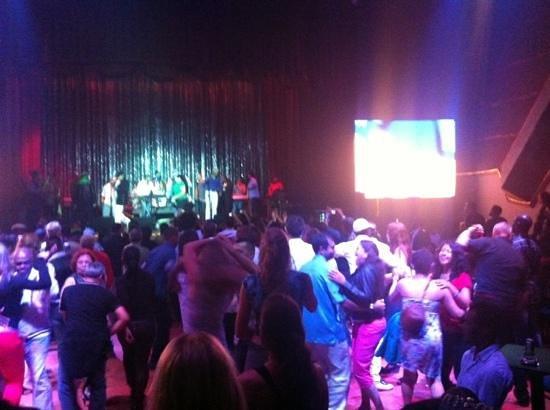 Casa de la Musica de Miramar:                   club