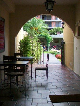 Delvino Boutique Hotel:                   Galeria