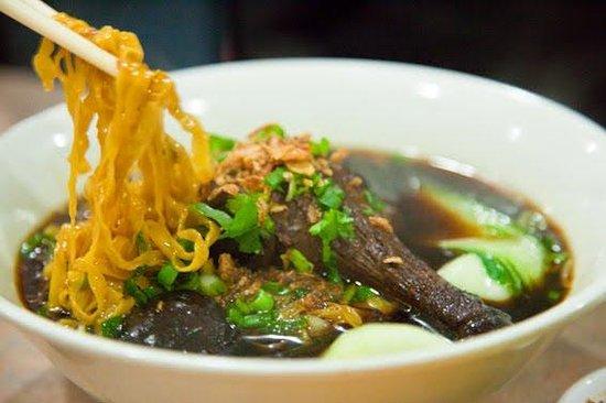 Vinh Hong Vietnamese Chinese & Malaysian Restaurant