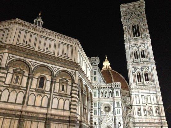 B&B Residenza della Signoria: Duomo