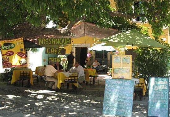 Cafe Bossa Nova: buena musica