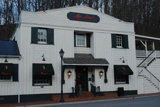 Sam Snead's Tavern:                   Sam Sneads Tavern