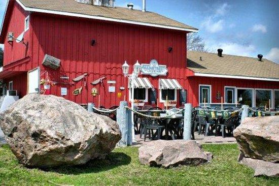 Mainstreet Landing Restaurant Resmi