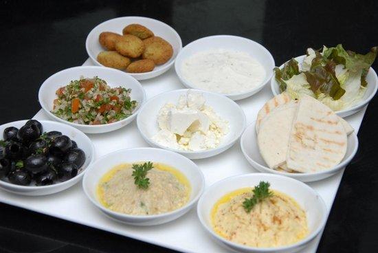 Lebanese Point