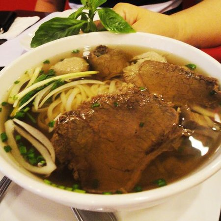 Foto de Zao Vietnamese Bistro