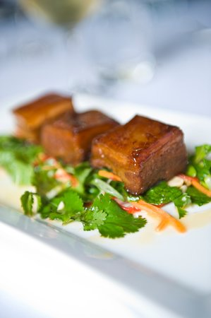 Woodstock Coterie: Pork Belly