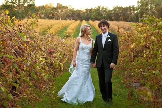 Woodstock Coterie: Wedding with a style