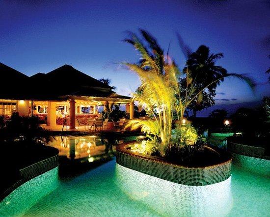 Oliver's @ Spice Island Beach Resort Foto