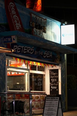 Peter's by the Sea