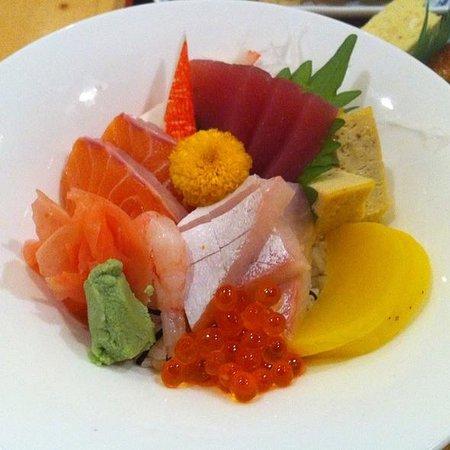 Santaro Japanese Restaurant Photo