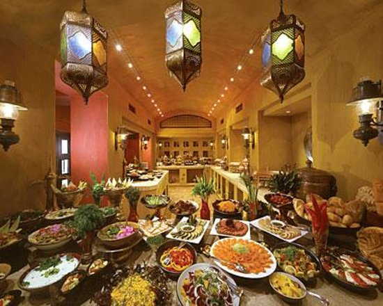 Bin Eid Restaurant, Dubai - Restaurant Reviews & Photos - TripAdvisor