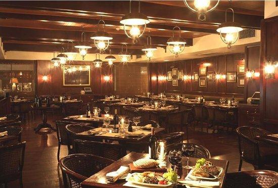 Beef Baron Steak House
