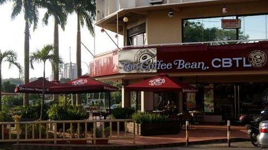 Foto de Coffee Bean & Tea Leaf