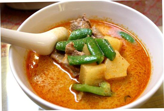 Delicious Thai Restaurant