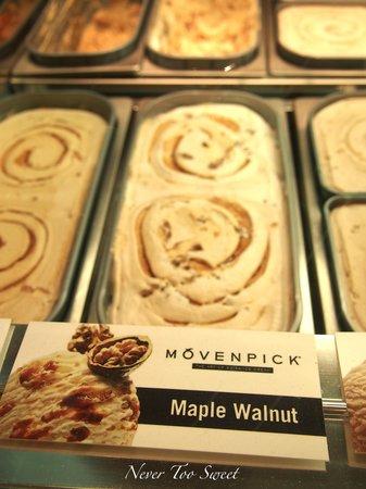 Movenpick Ice-cream