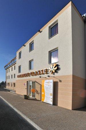Premiere Classe Bourg En Bresse - Montagnat:                                     hôtel premiere classe bourg en bresse