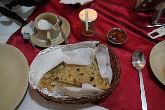 Tara Palace Restaurant