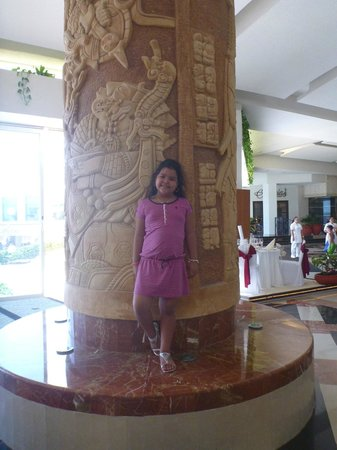 Gran Caribe Resort:                   Hotel