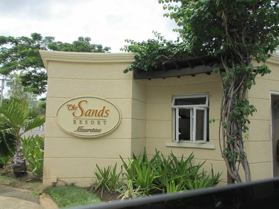 Sands Suites Resort & Spa:                   resort