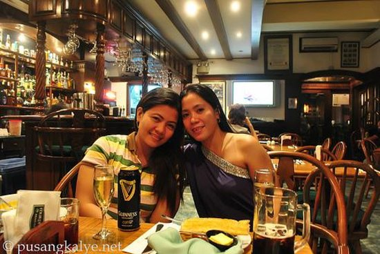 Foto de Murphy's Irish Pub and Restaurant