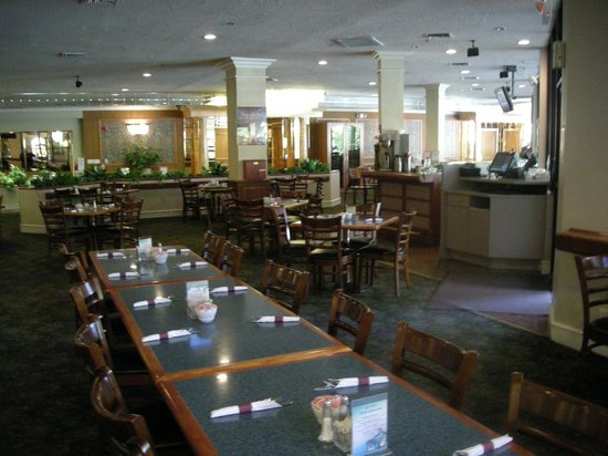 Miracle Hot Springs Spa And Capri Resturant Picture Of