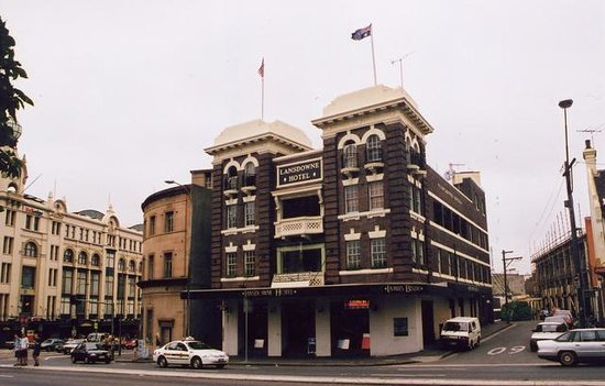 Lansdowne hotel sydney inner west restaurant reviews - Hotels in lansdowne with swimming pool ...