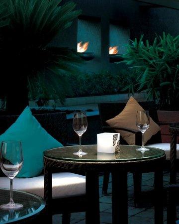 Alfresco, Courtyard by Marriott Pune Hinjewadi