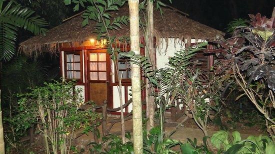 River Kwai Resotel :                                     notre bungalow