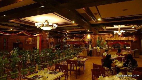 Cafe Ilocandia