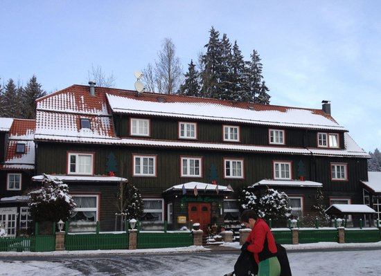 Hotels In Elend Deutschland