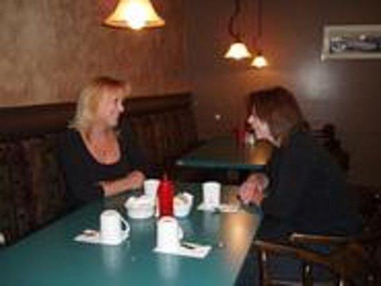 Foto de Renee's Main St Diner