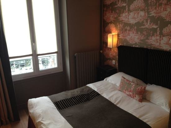 Louison Hotel:                   Standardzimmer