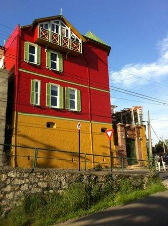 Photo of Residencia Offenbacher-hof Vina del Mar