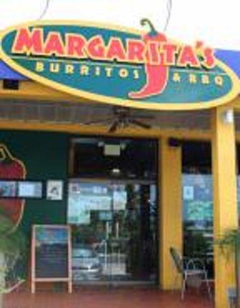 Margarita's Burritos & BBQ