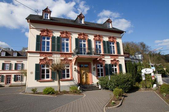 Villa Sayn Hotel-Restaurant: Restaurant