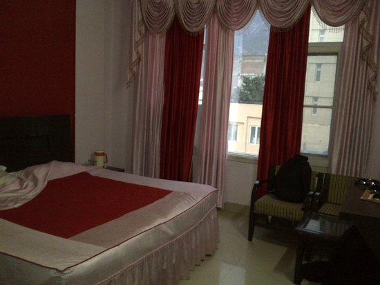 Cheap Rooms In Katra
