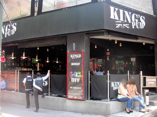 The King's Pub Foto