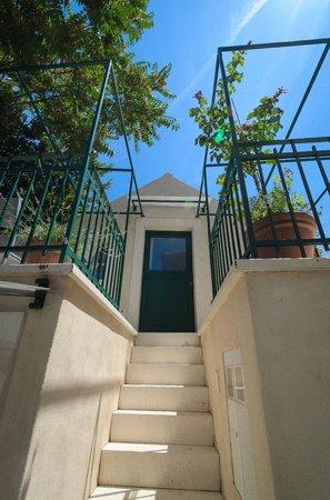 Divota Apartment Hotel: Superior studio 902 with terrace