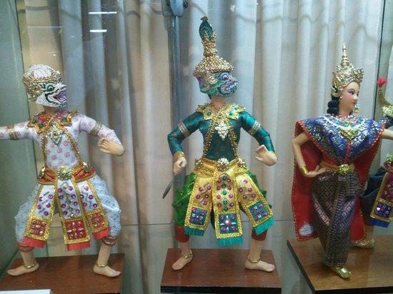 Bangkok Dolls