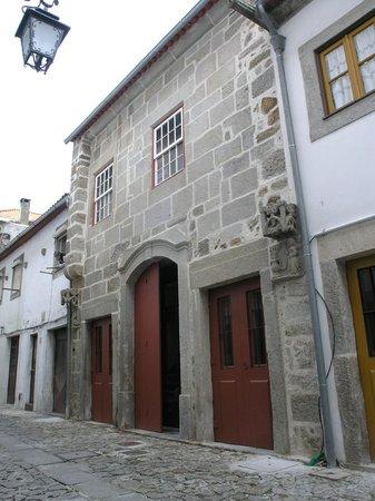 Casa dos Nichos