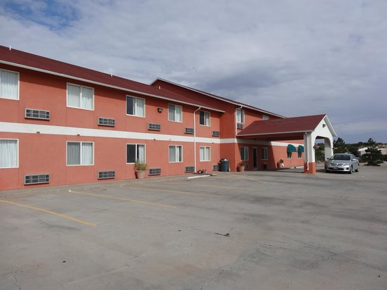 Rodeway Inn & Suites: Rodway Inn & Suites Monticello UT