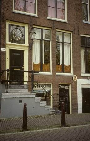 Amsterdam Pipe Museum: getlstd_property_photo