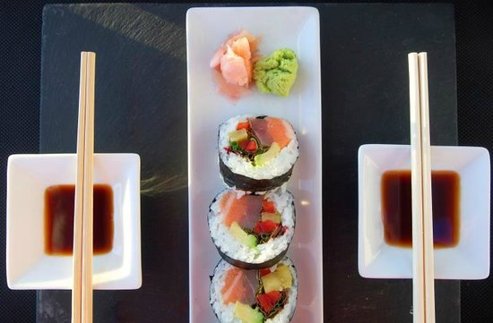 Kama Sushi Ibiza