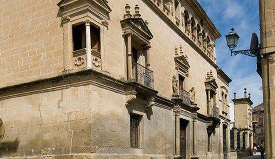Palacio de Vela de los Cobos